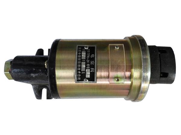 圆柱电磁阀